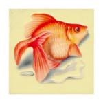 どっきりシール NO.120 金魚