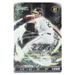 ベースボールコレクション 201915-P-T022-00 プレミアム 阪神タイガース 藤川球児