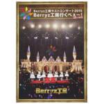 Berryz工房 ラストコンサート2015 Berryz工房行くべぇ~! Completion Box Blu-ray