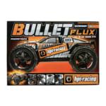 HPI racing 1/10 RTR スタジアムトラック Bullet Flux