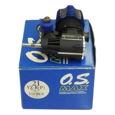 小川精機 O.S.MAX 21 VZ-R (P) Ver.2 エンジン