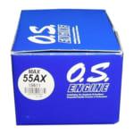小川精機 O.S.MAX 55AX / ラジコン飛行機用エンジン