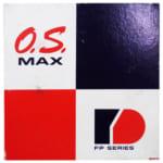 小川精機 O.S.ENGINE O.S.MAX-15FP-S / 飛行機用エンジン