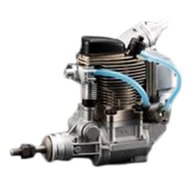 YSエンジン 山田産業 DZ115cdi 飛行機用4サイクルエンジン