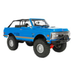 axial アキシャル 1/10 SCX10 II 1969 シボレーブレイザー 4WD RTR