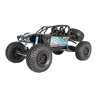 axial アキシャル 1/10 RR10 Bomber 4WD 組み立てキット