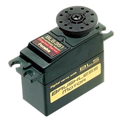 フタバ BLS351ブラシレスデジタルサーボ