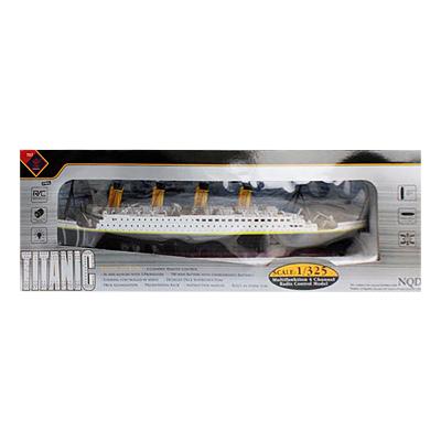 NQD 1/325 タイタニック クルーズ スピードボート
