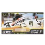 ホライゾンホビー Blade mSR X RTF ヘリコプター