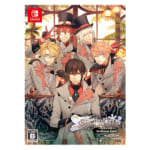 Switch Code:Realize ~白銀の奇跡~ for Nintendo Switch 限定版