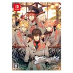 262324Nintendo Switch Code:Realize ~白銀の奇跡~ for Nintendo Switch 限定版