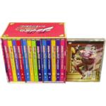 Blu-ray ジョジョの奇妙な冒険 第4部 ダイヤモンドは砕けない 全13巻 全巻購入特典DVD付