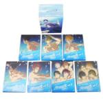 Free! Eternal Summer 初回版 Blu-ray 全7巻 全巻収納BOX付