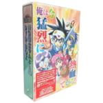 初回限定生産 NG騎士ラムネ&40 DVD-BOX