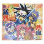 完全初回限定生産盤 NG騎士ラムネ&40 DVD-BOX
