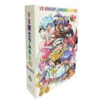 初回限定生産 VS騎士ラムネ&40 炎 DVD-BOX