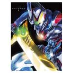 SSSS.GRIDMAN グリッドマン Blu-ray 全4巻
