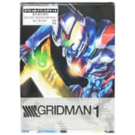 SSSS.GRIDMAN グリッドマン Blu-ray 1巻