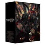 オーバーロード III Blu-ray 全3巻 全巻収納BOX付