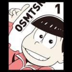 おそ松さん 第2期 全巻 Blu-ray / 第1松~第8松
