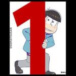 初回生産限定版 おそ松さん 第1期 全巻 Blu-ray / 第1松~第8松