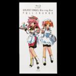 ギャラクシーエンジェル Blu-ray BOX フルコース