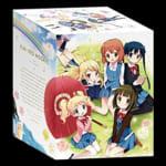初回生産限定 きんいろモザイク 1期 Blu-ray 全巻 BOX付 / VOL.1~VOL.6