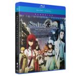 STEINS;GATE シュタインズ・ゲート コンプリート Blu-ray BOX スタンダードエディション
