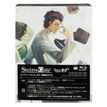 期間限定生産 STEINS;GATE シュタインズ・ゲート コンプリート Blu-ray BOX