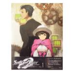 初回生産限定 STEINS;GATE 0 シュタインズ・ゲート ゼロ Blu-ray 全巻 / 全6巻
