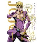 初回仕様版 ジョジョの奇妙な冒険 黄金の風 Blu-ray 全10巻 / Vol.1~Vol.10