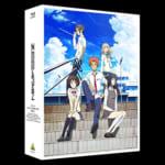 ゼーガペイン 10th ANNIVERSARY BOX Blu-ray