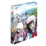 初回限定生産 ばくおん!! Blu-ray BOX