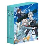 初回限定 ブレイブウィッチーズ 特別編 Blu-ray