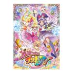 初回限定 魔法つかいプリキュア! DVD 全16巻 vol.1~vol.16