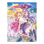 初回限定 魔法つかいプリキュア! Blu-ray 全4巻 vol.1~vol.4