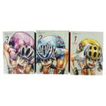 弱虫ペダル GLORY LINE Blu-ray BOX 全3巻
