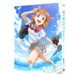 特装限定版 ラブライブ! サンシャイン!! 1期 Blu-ray 全7巻