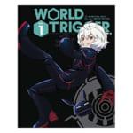ワールドトリガー Blu-ray 全巻 / 全20巻