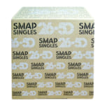 完全生産限定 SMAP 50 SINGLES 26-50
