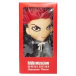 hide MUSEUM SPECIAL EDITION 特大 ぬいぐるみ お正月ver. / X-JAPAN