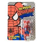 USJ限定 メディコム・トイ BE@RBRICK ベアブリック 100% SPIDER-MAN スパイダーマン