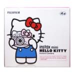 ハローキティ 富士フイルム インスタントカメラ チェキ instax mini ピンク