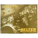 GDW BELTER ベルター アステロイド採掘 /ボードゲーム