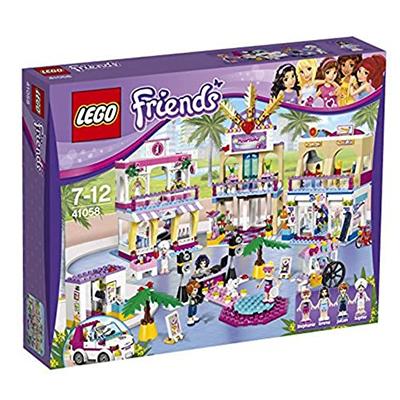 LEGO レゴ 41058 レゴフレンズ ウキウキショッピングモール