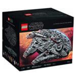 LEGO レゴ 75192 STARWARS アルティメットコレクターシリーズ ミレニアムファルコン