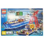 LEGO レゴ シティ 7994 レスキュー隊 レゴシティの港