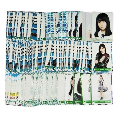 大量 欅坂46 生写真 マネパカード特典 他