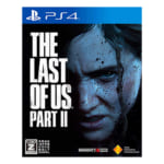PS4 The Last of Us Part Ⅱ