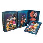 完全予約限定生産 ゲゲゲの鬼太郎 1996 DVD-BOX ゲゲゲBOX90's